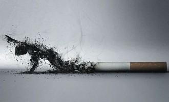 Fumatul în spaţiile publice ar fi interzis, a decis Senatul