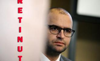Ultima ora: Horia Georgescu, reținut de DNA. Prejudiciu: 75 milioane euro