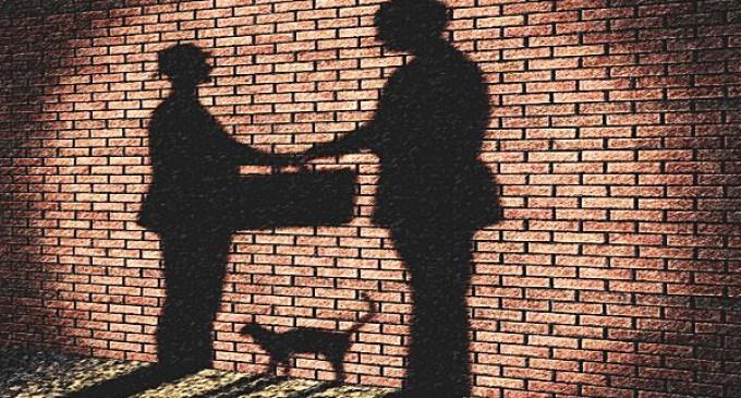 Luarea de mită şi abuzul în serviciu, dezîncriminate REVISTA PRESEI