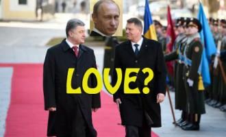 Matematica lui Iohannis: Romania+Ucraina=Rusia-Transnistria