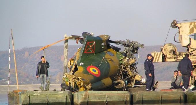 Alerta! Toate elicopterele IAR-330 sunt consemnate la sol