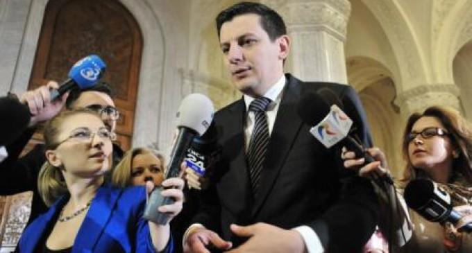 Deputatul Alin Trasculescu, condamnat la 7 ani de bulau