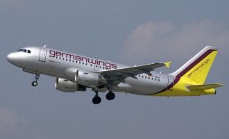 Un avion al companiei Lufthansa s-a prabusit in Alpii Francezi. Nu exista supravietuitori