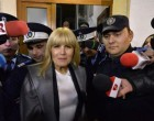 Elena Udrea, inca 30 de zile in arest preventiv