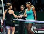Indian  Wells: Ora meciului Simona Halep vs Serena Williams (semifinala)