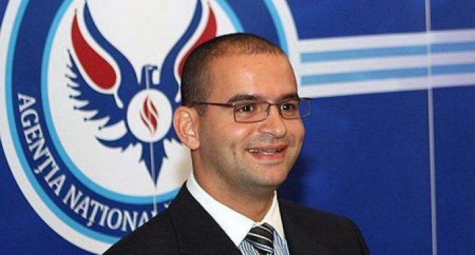 Ultima Ora! Horia Georgescu, capul ANI, arestat de catre DNA