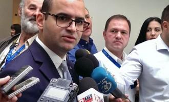 Horia Georgescu, arestat pentru o luna