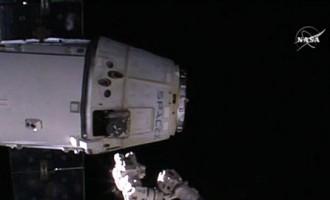 Un proiect comun dintre Rusia si NASA