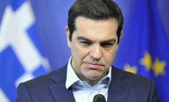 Grecia va rămâne fără bani la sfârșitul lunii martie