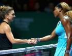 Simona Halep, in finala turneului de la Indian Wells