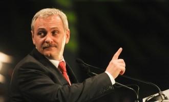 Liviu Dragnea vrea sa se ridice imunitatea tuturor parlamentarilor
