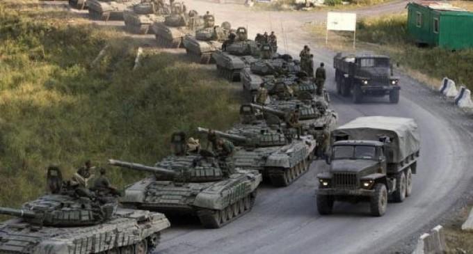 Nato trimite noi trupe in Europa pe fondul conflictului din Ucraina