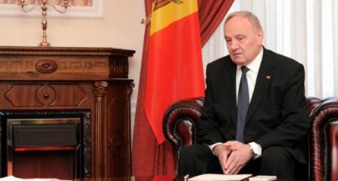 Moldova este in pericol, se cere ajutorul NATO!