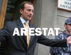 Ultima ora: Radu Mazare, primarul Constantei, arestat de catre DNA