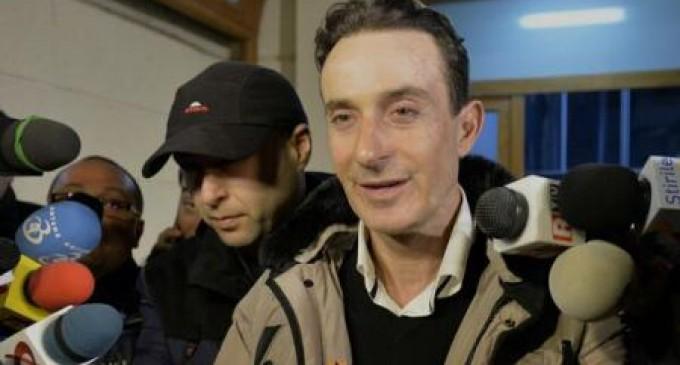 Radu Mazare, cercetat in libertate