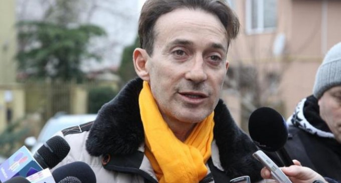 Primarul Radu Mazăre, in vizita la DNA