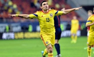 Selectionata Romaniei a invins greu echipa Insulelor Feroe la Ploiesti