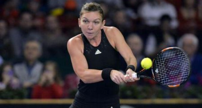 Simona Halep s-a calificat in optimile turneului Indian Wells