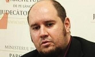 Şeful DIICOT Iaşi propus la şefia instituţiei REVISTA PRESEI