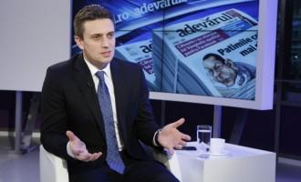 Lupta ex-parlamentarului Cătălin Ivan cu oamenii Sistemului