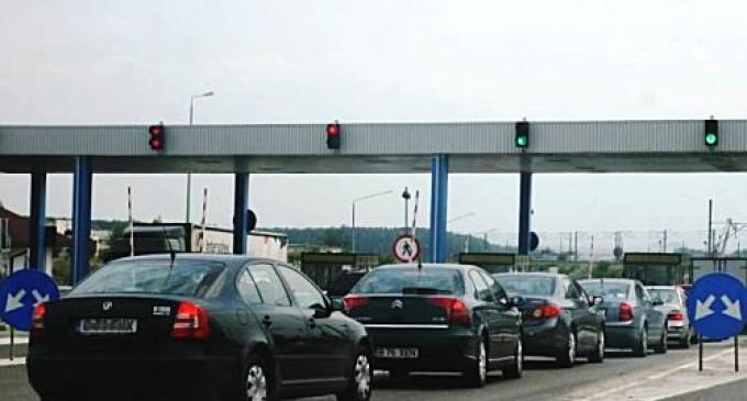 De 1 Mai se informatizează podurile Feteşti – Cernavodă peste Dunăre