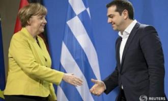Germania este datoare Greciei cu aproape 280 miliarde euro