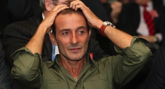 Ultima ora: De astazi Beciul domnesc are un nou membru – Radu Mazare , arestat preventiv pentru 30 de zile.