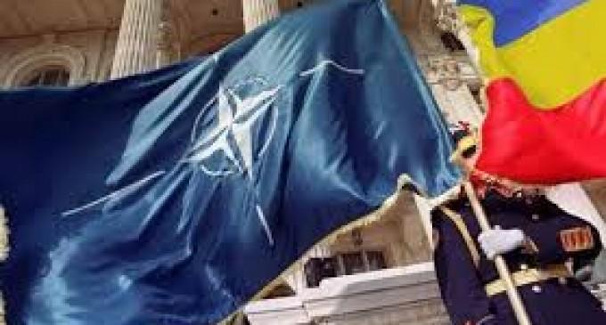 NATO își întinde aripa protectoare și asupra României