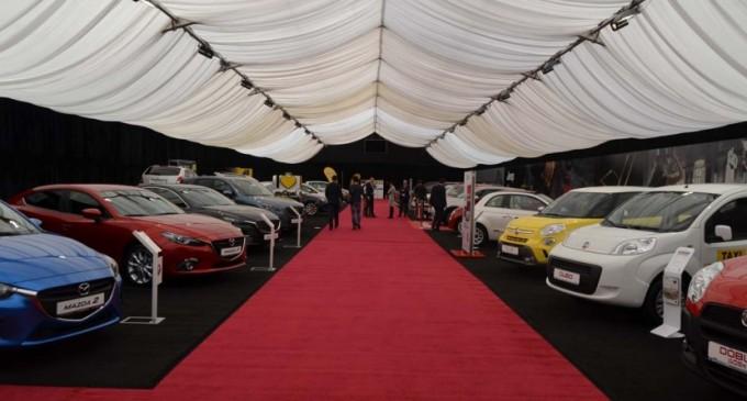 Salonul Auto Moto Bucureşti- un eveniment cu ţinută