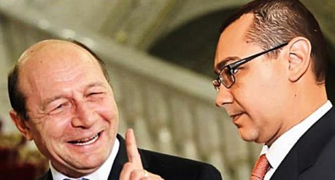Ucronie. Ce ar spune acum preşedintele Ponta