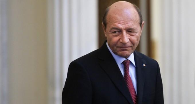 Divagatiile lui Basescu la B1 TV