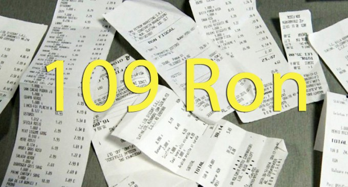 Loteria Bonurilor Fiscale: Premiul a ajuns la doar 100 RON