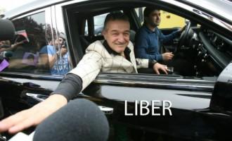 Ultima ora: Gigi Beacali a fost eliberat din inchisoare