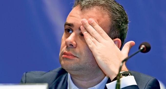 Pregatiri de testare a detectorului de minciuni pentru Valcov