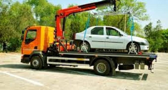 Ridicarea mașinilor parcate neregulamentar, un coșmar încheiat?