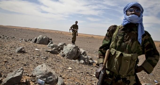Ultima ora: Un roman a fost rapit in Burkina Faso. Romania nu are reprezentanta diplomatica in aceasta tara