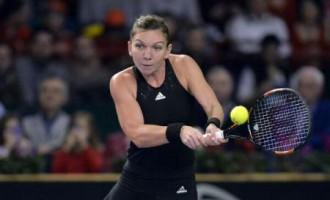 Simona Halep s-a calificat în semifinalele turneului de la Miami si va juca din nou impotriva Serenei Williams