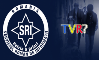 Cica si in TVR ar fi infiltrati agenti SRI sub acoperire!
