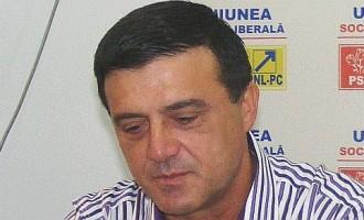 Baronii PSD încep să se retragă REVISTA PRESEI
