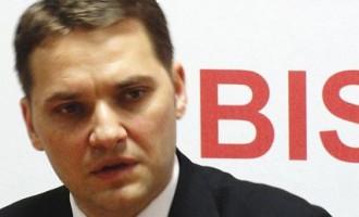 """CCR vrea ridicarea imunităţii lui Şova. Senatul spune """"niet!"""" REVISTA PRESEI"""