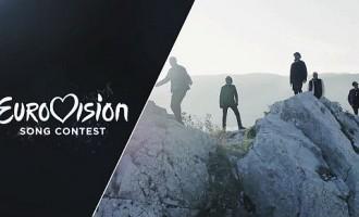 Formaţia Voltaj s-a calificat în finala Eurovision VIDEO