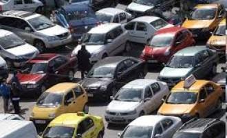 O vară cu schimbări  în traficul rutier al orașului Constanța