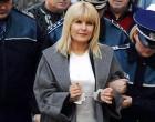 Elena Udrea, în arest la domiciliu REVISTA PRESEI