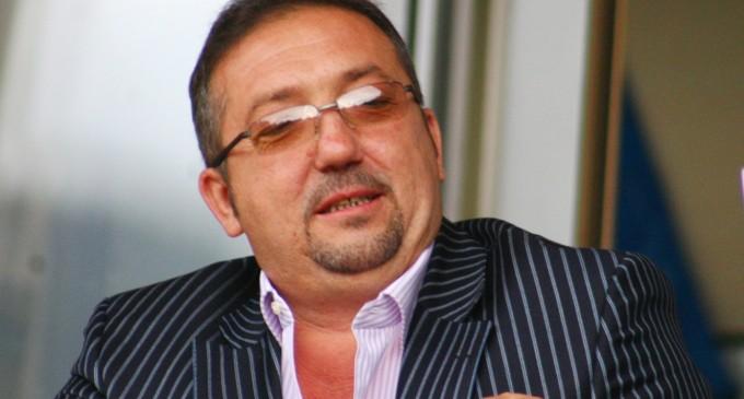 Walter Florian (Romprest), scuturat de DIICOT REVISTA PRESEI