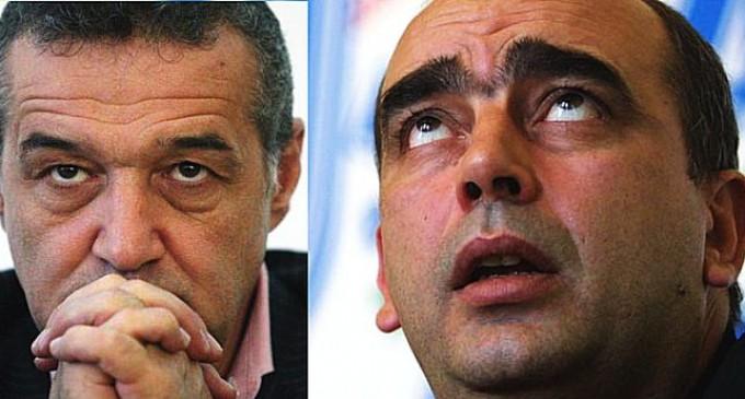 Becali şi Neţoiu au publicat cărţi plagiate REVISTA PRESEI