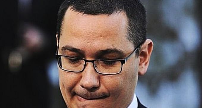 Cu Ponta, declinul PSD e inexorabil REVISTA PRESEI