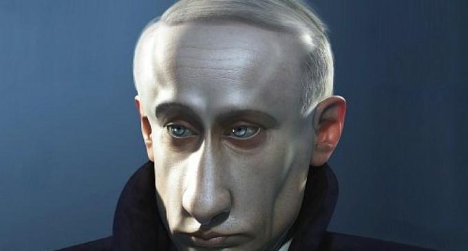 La ce se gândeşte Putin când zice că nu atacă NATO