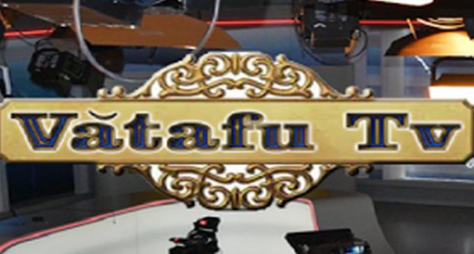 Miron Cozma are televiziune: Vătafu TV