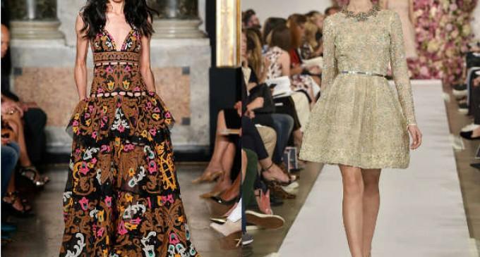 Modele de rochii ideale pentru vara 2015