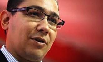 Victor Tupeu Ponta publică întâi pe Facebook documentele oficiale trimise lui Iohannis REVISTA PRESEI